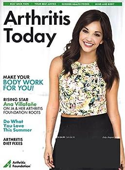 1-Yr Arthritis Today Magazine