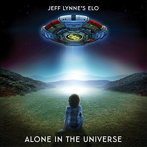 Jeff Lynne's ELO - Alone in the Universe [Explicit]