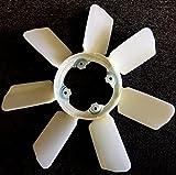 fan blade toyota - Well Auto Cooling Fan Blade- 05-09 Lexus GX470 04-09 Toyota 4Runner 4.7L 05-10 Toyota Sequoia 4.7L 05-10 Toyota Tundra 4.7L