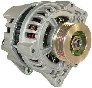 200 Amp Alternator Saturn SC1 SC2 SL SL1 SL2 SW1 SW2 High Output Performance