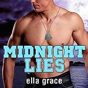 Midnight Lies: Wildfire Series, Book 2 | Ella Grace