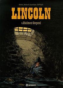 """Afficher """"Lincoln n° 4 Châtiment corporel"""""""