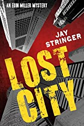 Lost City (An Eoin Miller Mystery Book 3) (English Edition)