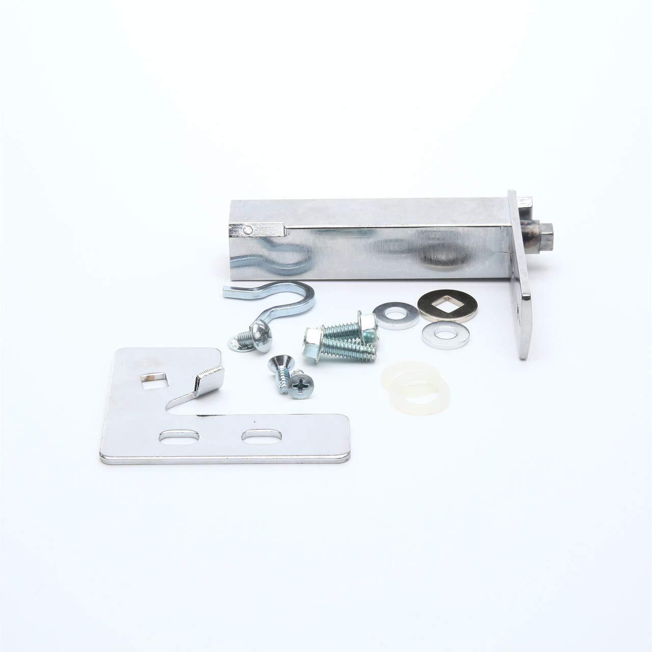 Generic True 870838 Equivalent Door Top Left Hand Hinge Cartridge Kit (Top Left Hand)