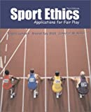 img - for Sport Ethics 3rd: Applications for Fair Play with Powerweb Bind-in Passcard book / textbook / text book