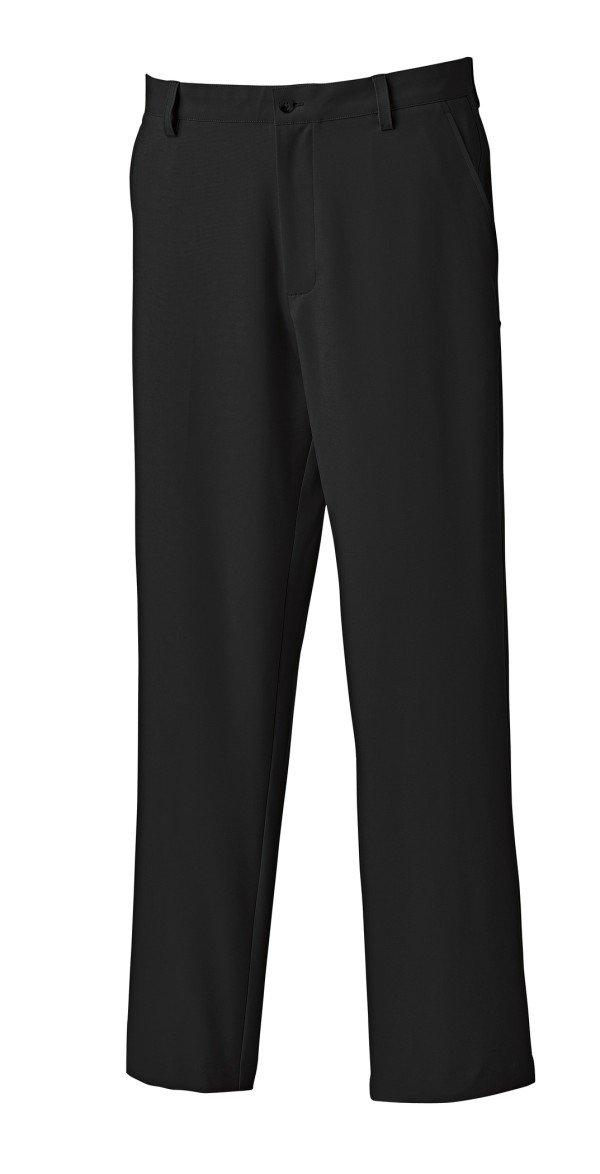 Black, 35 FootJoy Performance Pants New