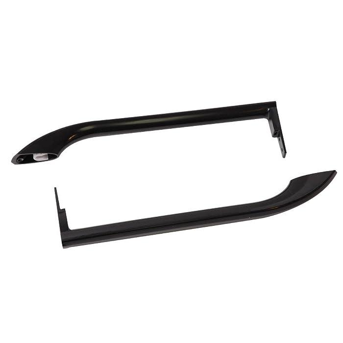 The Best Frigidaire Fftr2021qb2 Door Handle