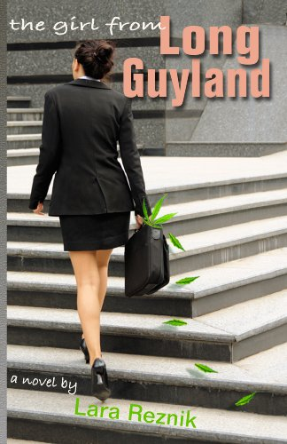 Don't Miss Today's Kindle Fire at KND eBook of The Day: Lara Reznik's The Girl From Long Guyland – Over 90 Rave Reviews!