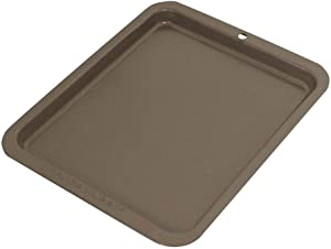 Range Kleen Non Stick Toaster Oven Cookie Sheet 8 Inches by 10 Inches