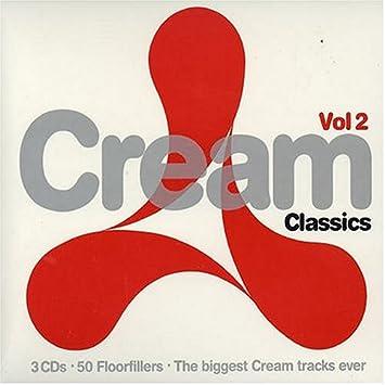 Fantastic Compilation Of Creams