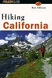 Hiking California, Ron Adkison, 1560443790