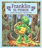 Franklin Se Pierde, Paulette Bourgeois, 1880507706