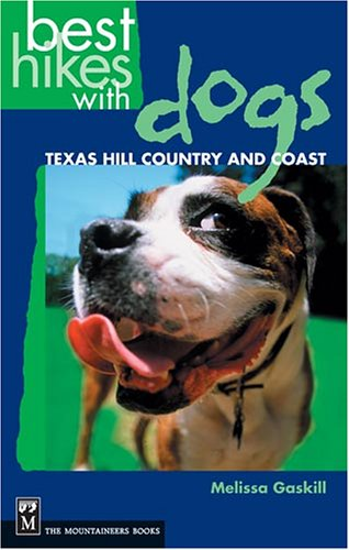 Download Best Hikes With Dogs: Texas Hill Country And Coast pdf