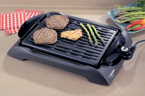 INDOOR ELECTRIC GRILL Garden-Outdoor