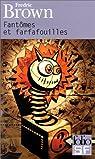 Fantômes et farfafouilles par Fredric Brown