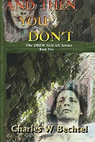 book cover of And Then You Don\'t