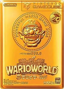 Amazoncom Wario World Japan Import Video Games