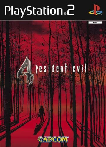 resident evil 4 ps2 game download