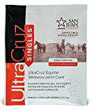UltraCruz Horse Wellness/Joint Care Supplement, 60 single servings, pellets (30 day supply)