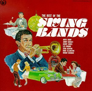 Best of Swing Bands