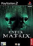 Enter the Matrix (PS2) by Atari