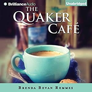 The Quaker Café Audiobook