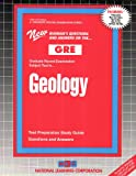 Geology, Jack Rudman, 0837352088