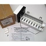D7824706Q Refrigerator Icemaker for Maytag Amana Jenn Air Whirlpool 61005508