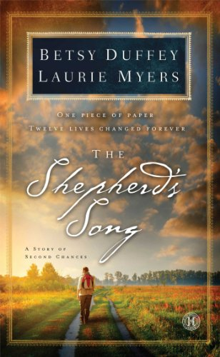 (The Shepherd's Song: A Story of Second Chances)