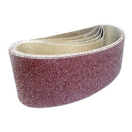grano 60 Gamuza de papel de lija 100/x 620/mm 5/unidades