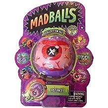American Greetings - Madballs FIST FACE - Series 2