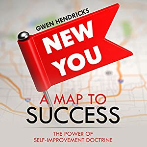 A Map to Success Audiobook