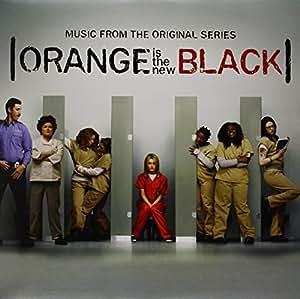 Orange Is The New Black [LP]