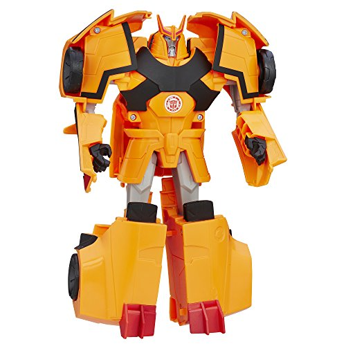 Transformers: Robots in Disguise 3-Step Changers Autobot Drift
