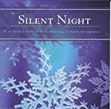 Silent Night: An Exclusive Collection of Christmas Songs for Family Christian Stores