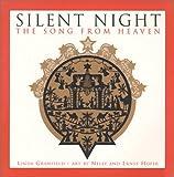 Silent Night, Linda Granfield, 0887764347