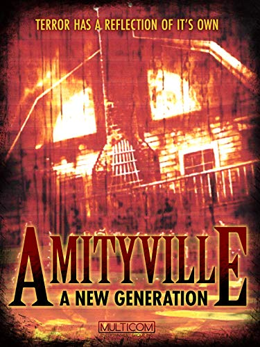 - Amityville: A New Generation