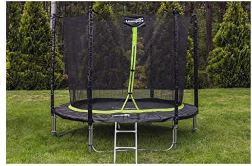 Lean Sport Pro - Cama elástica (305 cm, 60 muelles): Amazon.es ...