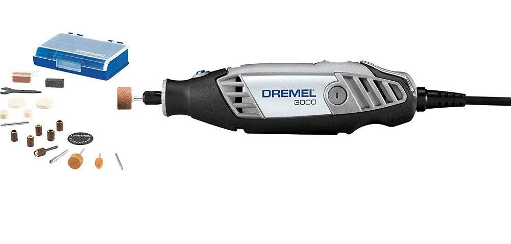 Dremel 3000 Rotary Tool N/18