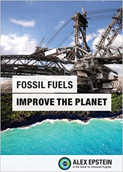 Book Fossil Fuels Improve the Planet