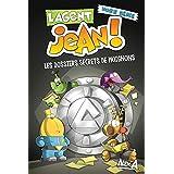 L'Agent Jean - Les dossiers secrets de Moignons (Agent Jean! (l'))