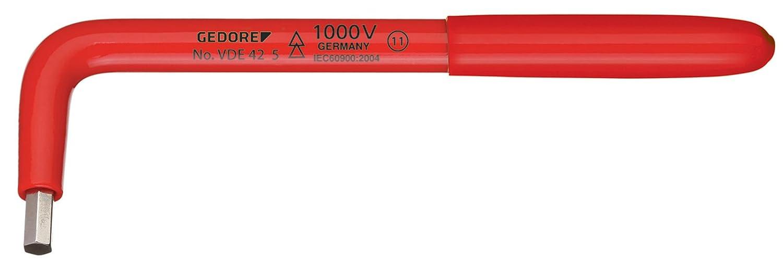 GEDORE 6 V V 42 6 Winkelschraubendreher 6 mm, Stü hh Gedore Werkzeugfabrik GmbH & Co. KG 2324873