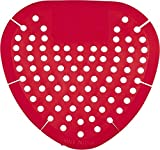 Fresh Products - Vinyl Urinal Screen - Cherry Scent - 12 Pack/Case (4 Cases)