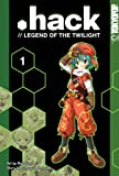.Hack//Legend of the Twilight, Vol 1: //Legend of the Twilight v. 1