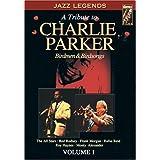 A Tribute to Charlie Parker; Birdmen & Birdsongs, Vol. 1