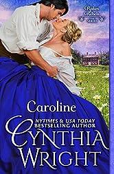 Caroline (Rakes & Rebels: The Beauvisage Family Book 2)