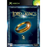 The Lord of the Rings: The Fellowship of the Ring (XBox) by Sierra UK