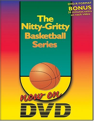 Nitty-Gritty Basketball DVD 13: Offense TLC