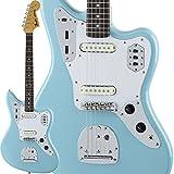 Fender Traditional 60s Jaguar (Daphne Blue) [Made in Japan] (Japan Import)