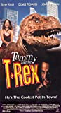 Tammy and the T-Rex [VHS]